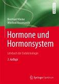 Hormone und Hormonsystem - Lehrbuch der Endokrinologie (eBook, PDF)