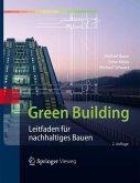 Green Building (eBook, PDF)