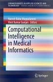 Computational Intelligence in Medical Informatics (eBook, PDF)