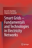 Smart Grids - Fundamentals and Technologies in Electricity Networks (eBook, PDF)