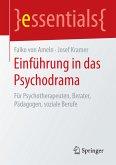 Einführung in das Psychodrama (eBook, PDF)
