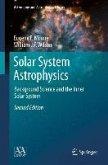 Solar System Astrophysics (eBook, PDF)