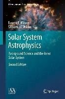 Solar System Astrophysics (eBook, PDF) - Milone, Eugene F.; Wilson, William J.F.