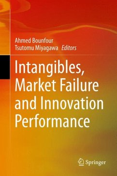 Intangibles, Market Failure and Innovation Performance (eBook, PDF)