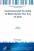 Environmental Security in Watersheds: The Sea of Azov (eBook, PDF)