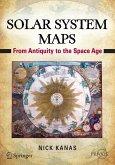 Solar System Maps (eBook, PDF)