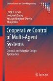 Cooperative Control of Multi-Agent Systems (eBook, PDF)