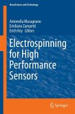 Electrospinning for High Performance Sensors (eBook, PDF)