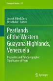 Peatlands of the Western Guayana Highlands, Venezuela (eBook, PDF)