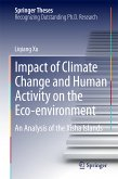 Impact of Climate Change and Human Activity on the Eco-environment (eBook, PDF)