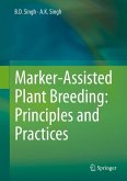 Marker-Assisted Plant Breeding: Principles and Practices (eBook, PDF)
