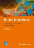 Trauma-Biomechanik (eBook, PDF)