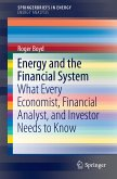 Energy and the Financial System (eBook, PDF)