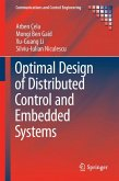Optimal Design of Distributed Control and Embedded Systems (eBook, PDF)