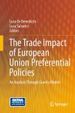 The Trade Impact of European Union Preferential Policies (eBook, PDF)