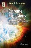 Extreme Explosions (eBook, PDF)