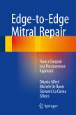 Edge-to-Edge Mitral Repair (eBook, PDF)