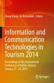 Information and Communication Technologies in Tourism 2014 (eBook, PDF)