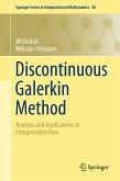 Discontinuous Galerkin Method (eBook, PDF)