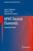 HPHT-Treated Diamonds (eBook, PDF)