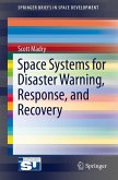 Space Systems for Disaster Warning, Response, and Recovery (eBook, PDF)