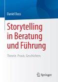 Storytelling in Beratung und Führung (eBook, PDF)