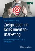 Zielgruppen im Konsumentenmarketing (eBook, PDF)