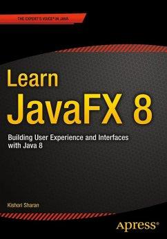 Learn JavaFX 8 (eBook, PDF)