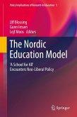 The Nordic Education Model (eBook, PDF)