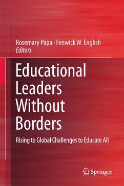 Educational Leaders Without Borders (eBook, PDF)