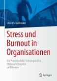 Stress und Burnout in Organisationen (eBook, PDF)