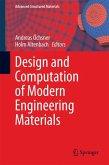 Design and Computation of Modern Engineering Materials (eBook, PDF)