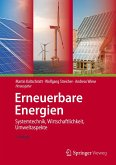 Erneuerbare Energien (eBook, PDF)