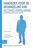 Handboek voor de behandeling van alcoholverslaving (eBook, PDF)