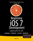 Beginning iOS 7 Development (eBook, PDF)