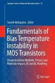 Fundamentals of Bias Temperature Instability in MOS Transistors (eBook, PDF)