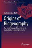 Origins of Biogeography (eBook, PDF)
