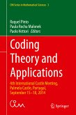 Coding Theory and Applications (eBook, PDF)