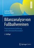 Bilanzanalyse von Fußballvereinen (eBook, PDF)