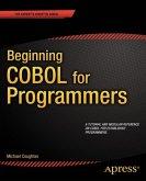 Beginning COBOL for Programmers (eBook, PDF)