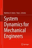 System Dynamics for Mechanical Engineers (eBook, PDF)