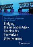 Bridging the Innovation Gap - Bauplan des innovativen Unternehmens (eBook, PDF)