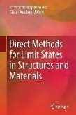 Direct Methods for Limit States in Structures and Materials (eBook, PDF)