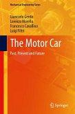 The Motor Car (eBook, PDF)