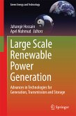 Large Scale Renewable Power Generation (eBook, PDF)