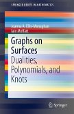 Graphs on Surfaces (eBook, PDF)