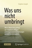 Was uns nicht umbringt (eBook, PDF)