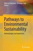 Pathways to Environmental Sustainability (eBook, PDF)