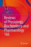 Reviews of Physiology, Biochemistry and Pharmacology 166 (eBook, PDF)