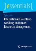 Internationale Talententwicklung im Human Resources Management (eBook, PDF)